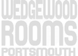 Wedgewood Rooms Logo