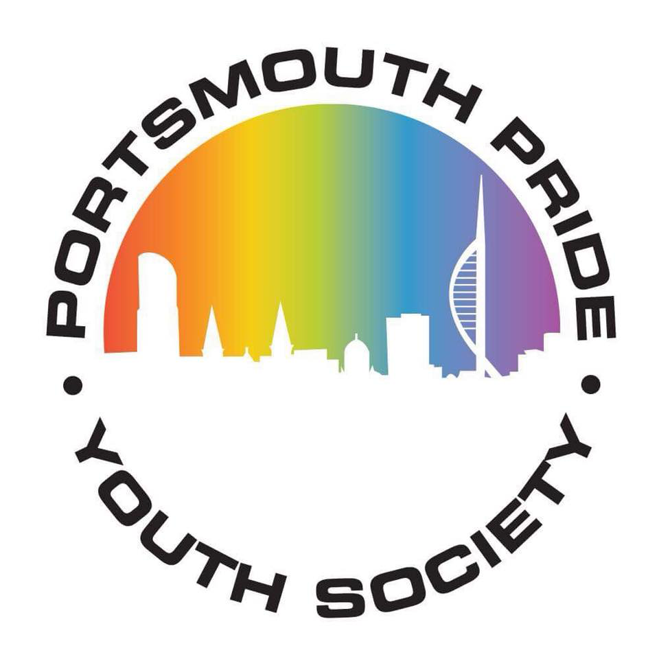 Portsmouth Pride Youth Logo